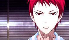 Akashi... Kuroko no Basket