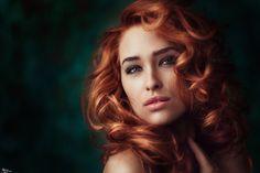 Lily by Георгий  Чернядьев (Georgiy Chernyadyev) on 500px