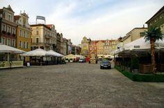 Fotos de Polonia  - Poznan - II