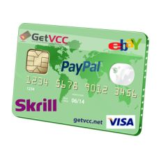 Anonymous (Use Any Name) Reloadable Virtual Credit Cards With this VCC you can verify your accounts without leaking your information. We will give you the complete 16 digits virtual credit card number , 3 Digits Security Number, and the Expiry Date. Our cards work no matter what your name is and no matter where you live.