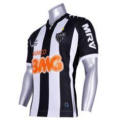 Camisa Atlético Mineiro I - Topper 2012