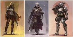 Classes are subcategories within a singular or group of species that serve to differentiate characters and non-player characters by appearance, skill set... #destiny