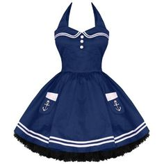 HELL BUNNY MOTLEY NEW NAVY VTG 50S NAUTICAL SAILOR ROCKABILLY PINUP MINI DRESS Hell Bunny, http://www.amazon.co.uk/dp/B009O96ESU/ref=cm_sw_r_pi_dp_vVz.rb1DCMBX6