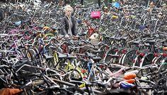fietsenstalling - Google zoeken
