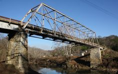 Truss Bridge | Whipple Truss Bridge