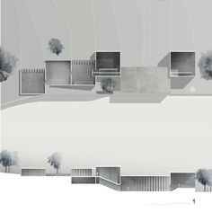 visualizing architecture - Cerca con Google #FredericClad #THEFARM #architectureportfolio