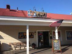 Bully's Pub & Grill, Myrtle Beach, SC