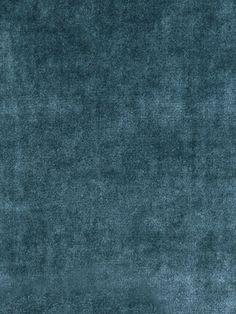 Free Texture Blue Velvet Seamless Fabric Lugher