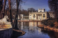 Palace on the Water by Carol Japp