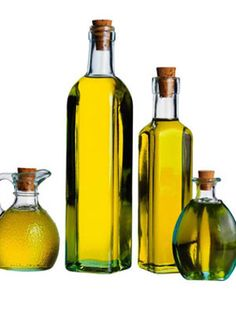 I've always wondered which type of oil is best for various tasks. Here, 8 are listed, along with recommended uses.
