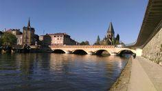Metz - le Moyen Pont