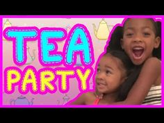 Come join us for Joi's Tea Party as we try out The Whimsy & Wonder Tea Set! We also open up some Blind Bags: Littlest Pet Shop Blind Bag My Little Pony Blind. Girl Empowerment, Crafts For Girls, Tea Set, Tea Party, Blinds, Kids Fashion, Youtube, Bags, Handbags
