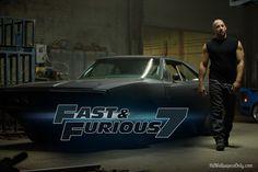 Fast and Furious 7 non delude: e' boom al botteghino!
