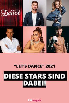 """Das Parkett ist frisch gebohnert, das Studio auf Hochglanz gebracht: Zeit für """"Let's Dance""""! Den Auftakt zur 14. Staffel macht die großen Kennenlern-Show am 26. Februar, in der die 14 tanzwilligen Prominenten erfahren, mit wem sie in den nächsten Wochen übers Parkett schweben. Von Valentina Pahde bis Nicolas Puschmann: Diese Stars tanzen 2021 mit ... #letsdance #news #rtl #okmag"""