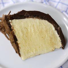 Icebox Cake Recipes, Homemade Cake Recipes, Baking Recipes, Mexican Food Recipes, Sweet Recipes, Easy Desserts, Dessert Recipes, Mousse, Tasty Videos