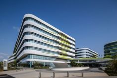 SUTD - Singapore University of Technology & Design , 2015 - UNStudio, DP Architects