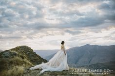 Mountain Wedding in New Zealand. Photography by Alpine Image Company http://blog.alpineimages.co.nz/blog/ | Wanaka Wedding Planner www.boutiqueweddingsnz.com