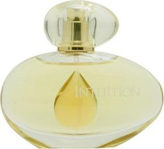 Intuition By Estee Lauder For Women. Eau De Parfum Spray 1.7 Ounces by Estee Lauder. $37.50. Packaging for this product may vary from that shown in the image above. This item is not for sale in Catalina Island. Made in U.S.A.. Introduced in 2000. Fragrance notes: citrus and florals with lower notes of sweet woods and vanilla. Recommended use: daytime.When applying any fragrance please consider that there are several factors which can affect the natural smell of your skin an...
