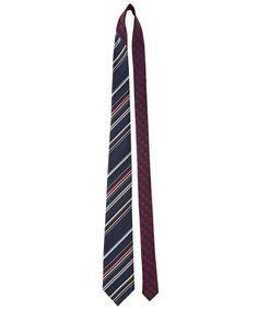 Necktie(ネクタイ)のレジメンチップジラフタイ RED(ネクタイ) 詳細画像