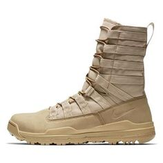 "Men's NIKE 8"" SFB Gen 2 