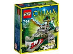 Sale Preis: Lego Legends of Chima 70126 - Krokodil Legend-Beast. Gutscheine & Coole Geschenke für Frauen, Männer & Freunde. Kaufen auf http://coolegeschenkideen.de/lego-legends-of-chima-70126-krokodil-legend-beast  #Geschenke #Weihnachtsgeschenke #Geschenkideen #Geburtstagsgeschenk #Amazon