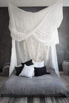 1-18 Art Furniture, Outdoor Furniture, Outdoor Decor, Dark & Stormy, Love Warriors, Bedroom Bed, Clean Design, Beautiful Bedrooms, Canopy