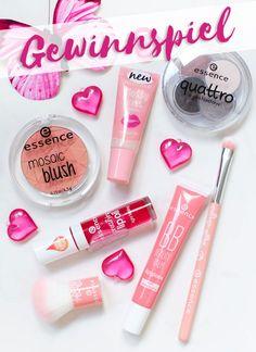 die EDELFABRIK | Ü40 Blog für Mode, Beauty und Lifestyle aus Kassel: Gewinnspiel - essence Springbeauty Paket - Think P...