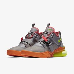 Nike Air Force 270 Dress With Sneakers e44a0b1064fa6