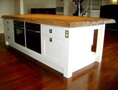 Kitchen Furniture and Benchtops - Buy Kitchen Furniture and Benchtops Sydney - Time 4 Timber Pty Ltd