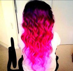 ombre hair amazing favvvvv