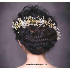 Braut Haarschmuck Beke