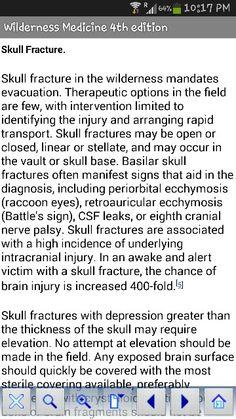 Skull in the field First Response, Fields, Medicine, Skull, Medical, Sugar Skull