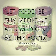 Juice Plus+ is the best food for prevention of disease. krutsch. www.lindsaywingfield.juiceplus.com