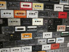 Remember when you were taping your favorite radioshow and you had to turn the tape in the middle of your favorite track o.O