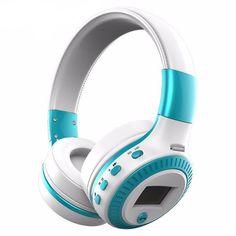 ZEALOT B19 Bluetooth Headphones Wireless Stereo Earphone Headphone