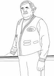 Star Trek Coloring Page   Coloring Pages of Epicness   Pinterest ...