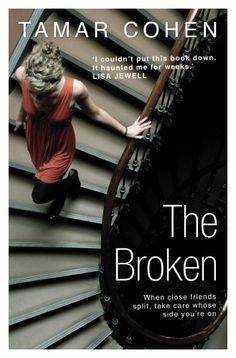 The Broken by Tamar Cohen https://www.amazon.com/dp/0552779377/ref=cm_sw_r_pi_dp_x_tOKkyb76EY2K0