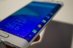 Verizon launches the Galaxy Note Edge for $399 on a two-year contract