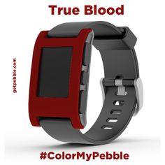 """""""True Blood."""" @dplz's request, a vamp's delight."""
