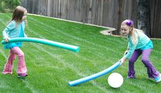 11 Outdoor Activities To Keep Kids Busy In The Summer