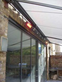 Some Great Pictures Of A Markilux Uk 990 Full Cassette Patio Awning