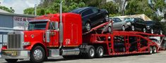 Complete auto transport quotes with services offered from only the nations best car transporters.