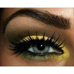 Yellow - Really pretty