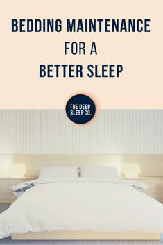 By introducing better bedding maintenance and adding a few general rules to your household routine, you will find that you are able to make the most of your downtime, and get a longer, deeper sleep. How To Get Better, How To Get Sleep, Good Night Sleep, Natural Sleep Remedies, Insomnia Remedies, Natural Sleeping Pills, Sleep Medicine, Sleep Quotes, Sleep Quality