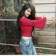 Image may contain: 1 person, standing and outdoor Desi Girl Image, Beautiful Girl Photo, Cute Girl Poses, Cute Girl Photo, Beautiful Girl Image, Stylish Girls Photos, Stylish Girl Pic, Girl Photos, Girl Pictures