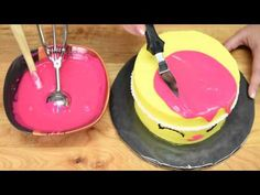 Shopkins Cake How to make Shopkins Wishes Birthday Cake from Cookies Cupcakes and Cardio - YouTube