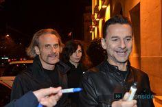 Dave and Jennifer - Paris, Oct. 2012