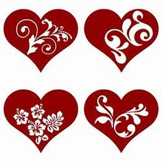 Free Heart SVG Files for Cricut