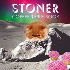 Stoner Coffee Table Book (Chronicle)