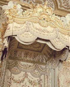 Marie Antoinette Home Decor, Elegant Paris